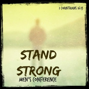 Stand Strong 2014 theme logo small web